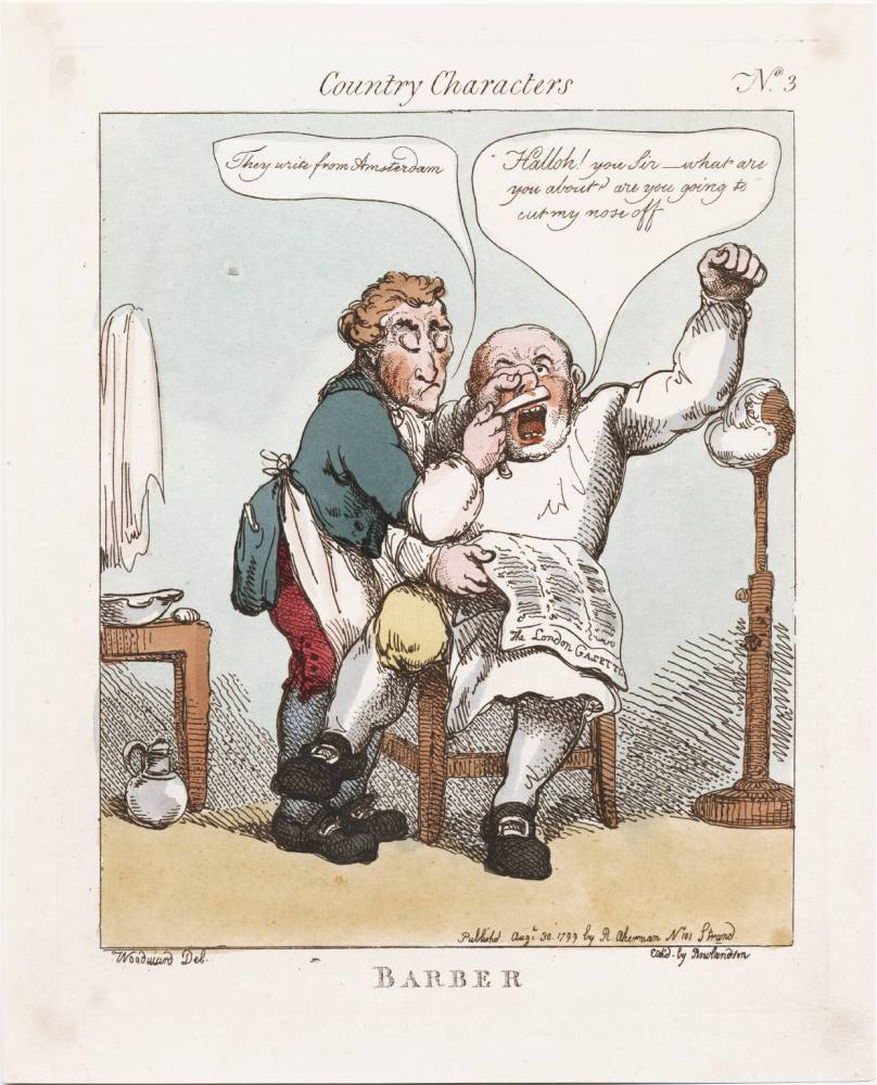 Advertising razors in Georgian Britain (2/2)