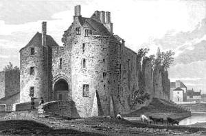 St_Briavels_Castle_Victorian_print