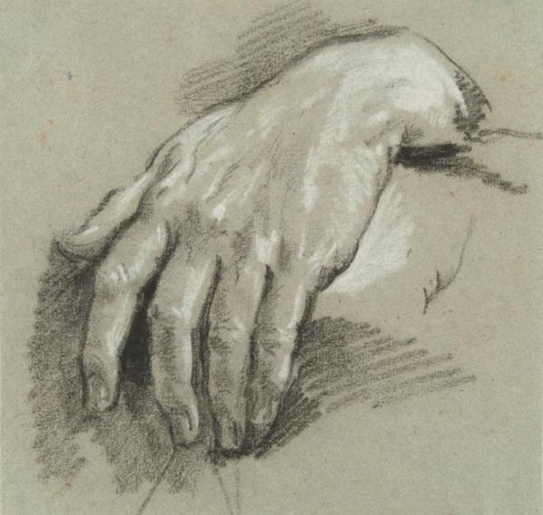 Baptista - Hand