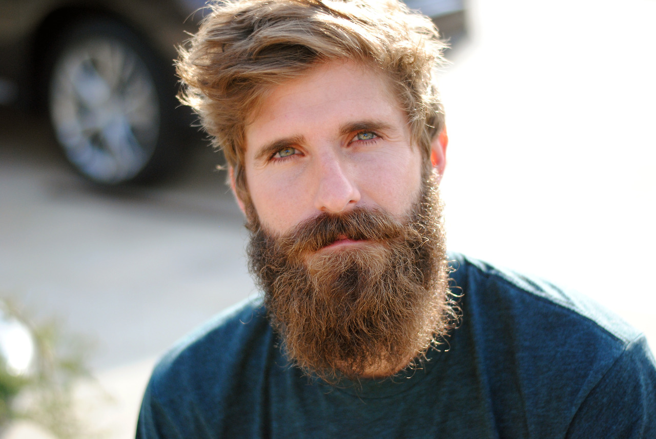 Beard Movement Dr Alun Withey