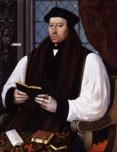 Young Cranmer